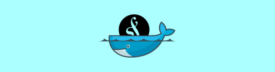Symfony Docker Edition